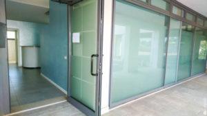 Ufficio ideale per studi medici fisioterapisti e professionali